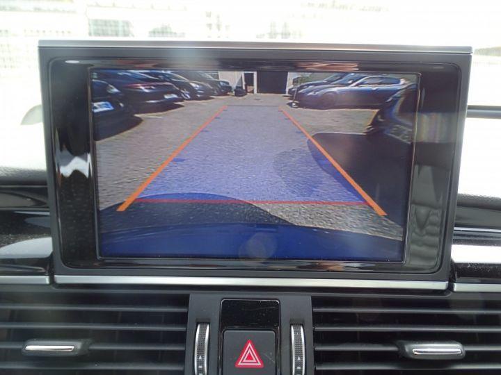 Audi RS6 AVANT 4.0L TFSI Tipt 560Ps /Pack Carbone int et ext Echap Sport .... bleu sepang - 12