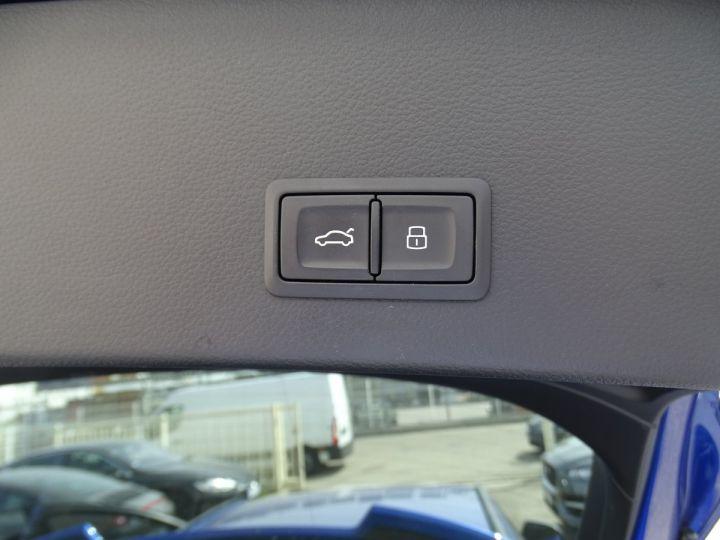 Audi RS6 AVANT 4.0L TFSI Tipt 560Ps /Pack Carbone int et ext Echap Sport .... bleu sepang - 18