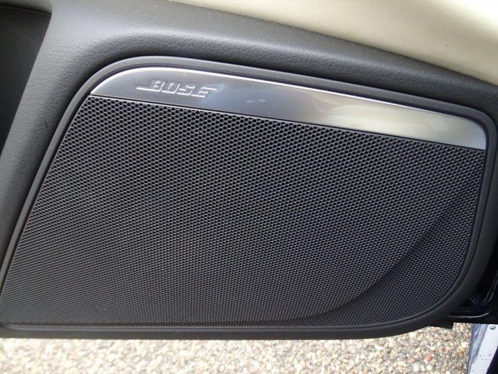 Audi RS6 AVANT 4.0L TFSI Tipt 560Ps /Pack EXCLUSIF +Carbone int LED Matrix  Echap Sport .... bleu  - 12
