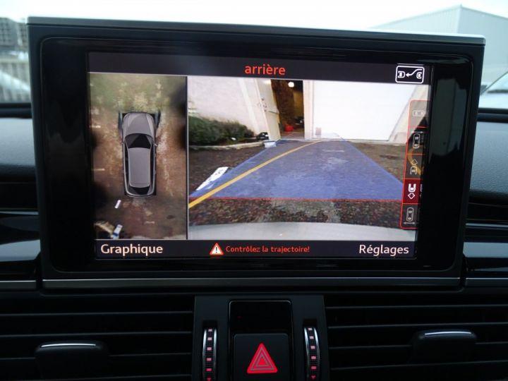 Audi RS6 AVANT 4.0L TFSI Tipt 560Ps /Toe Pano Céramique  Echap Sport TVAC .... argent met - 10