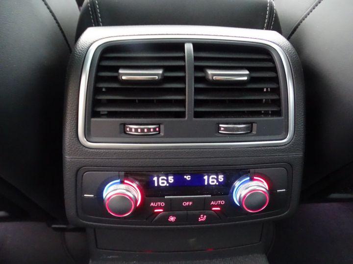 Audi RS6 AVANT 4.0L TFSI Tipt 560Ps /Toe Pano Céramique  Echap Sport TVAC .... argent met - 16