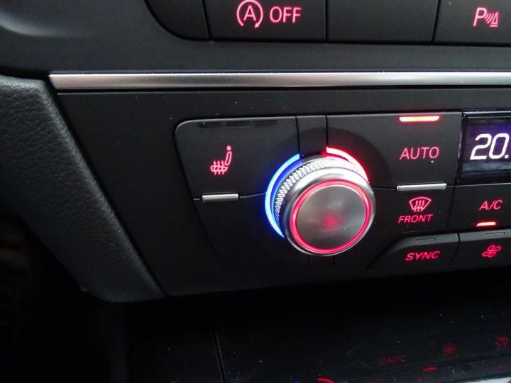 Audi RS6 AVANT 4.0L TFSI Tipt 560Ps /Toe Pano Céramique  Echap Sport TVAC .... argent met - 18