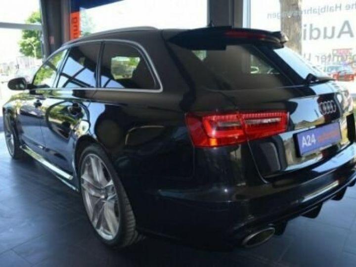 Audi RS6 Dynamic Paket Noir Phantomschwarz - 2