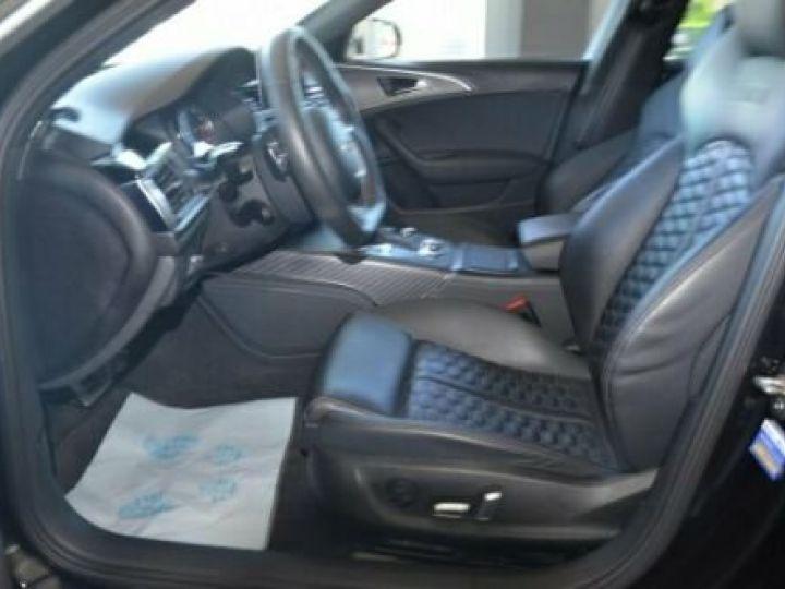 Audi RS6 Dynamic Paket Noir Phantomschwarz - 3