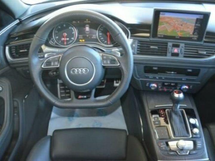 Audi RS6 Dynamic Paket Noir Phantomschwarz - 4