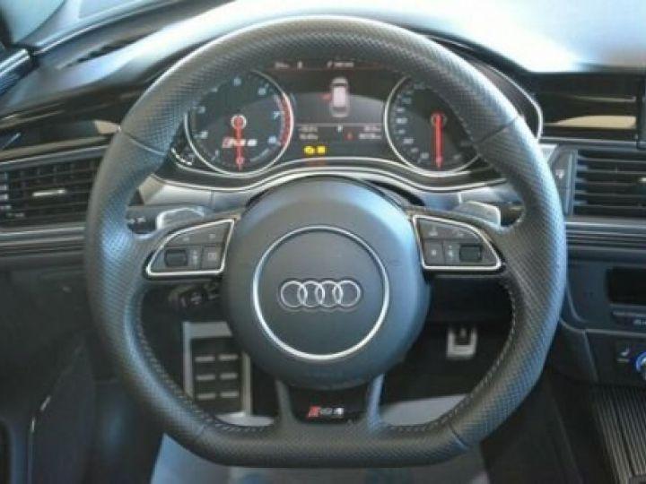 Audi RS6 Dynamic Paket Noir Phantomschwarz - 8