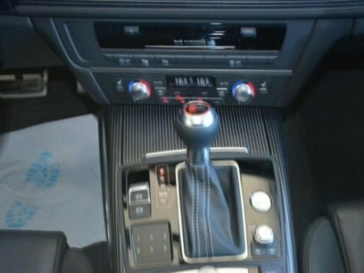 Audi RS6 Dynamic Paket Noir Phantomschwarz - 9