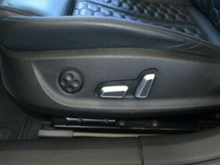 Audi RS6 Dynamic Paket Noir Phantomschwarz - 10