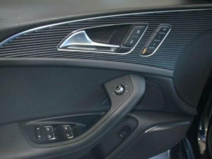 Audi RS6 Dynamic Paket Noir Phantomschwarz - 11