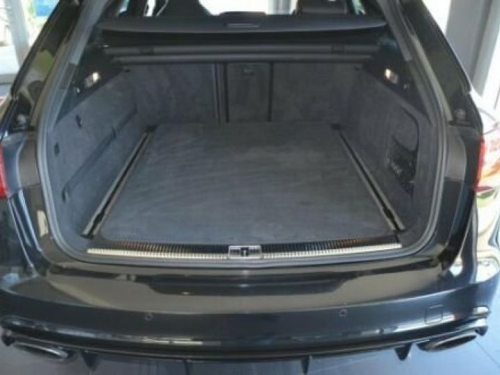 Audi RS6 Dynamic Paket Noir Phantomschwarz - 14