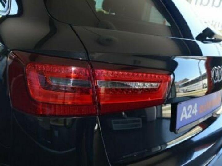 Audi RS6 Dynamic Paket Noir Phantomschwarz - 16