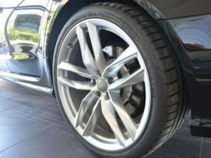 Audi RS6 Dynamic Paket Noir Phantomschwarz - 17