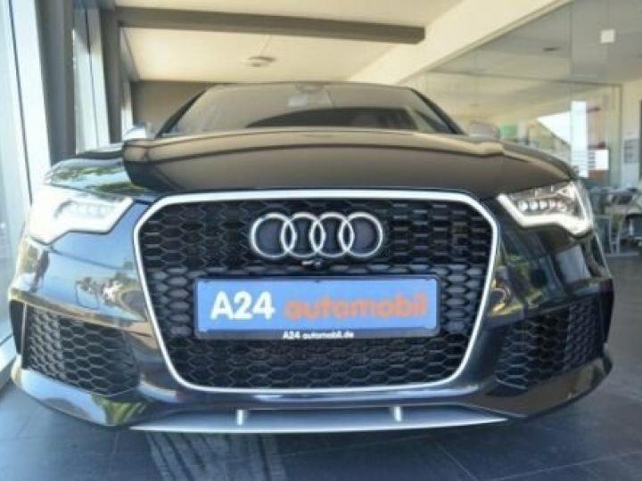Audi RS6 Dynamic Paket Noir Phantomschwarz - 18