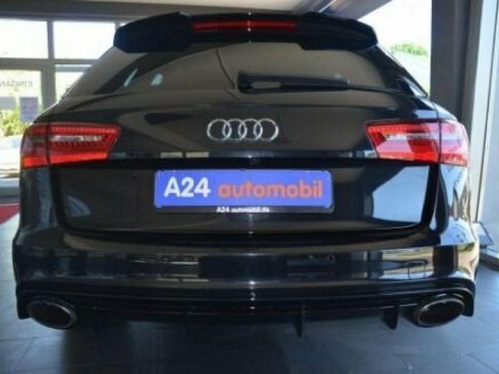 Audi RS6 Dynamic Paket Noir Phantomschwarz - 19