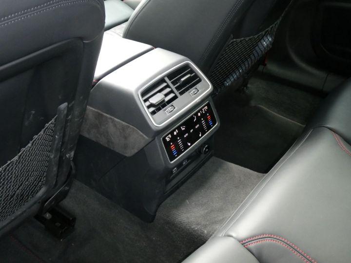 Audi RS6 IV 4.0 TFSI 600 QUATTRO TIPTRONIC 8 Gris Daytona Vendu - 21
