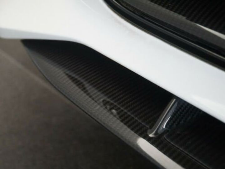 Audi RS6 Pack Carbon Blanc Ibisweiß - 3