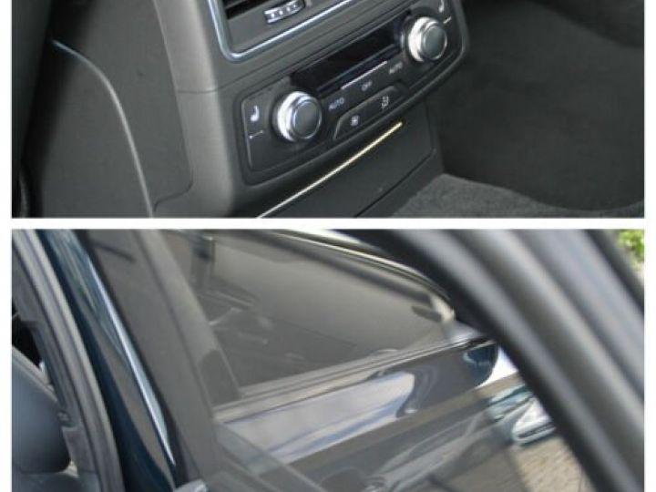 Audi RS6 Pack Dynamic Carbon Bleu Island Métallic  - 14