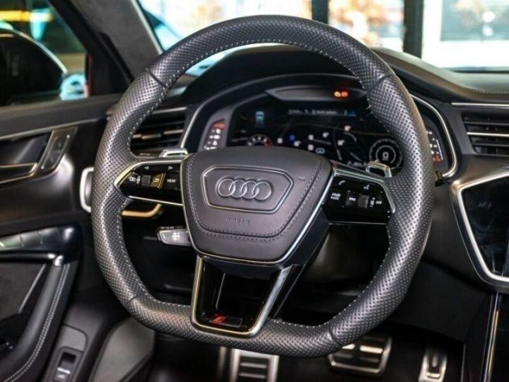 Audi RS6 SLINE vert tactique - 10