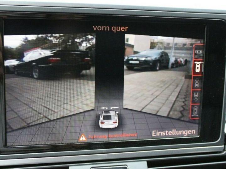 Audi RS7 Noir métallisée  - 10