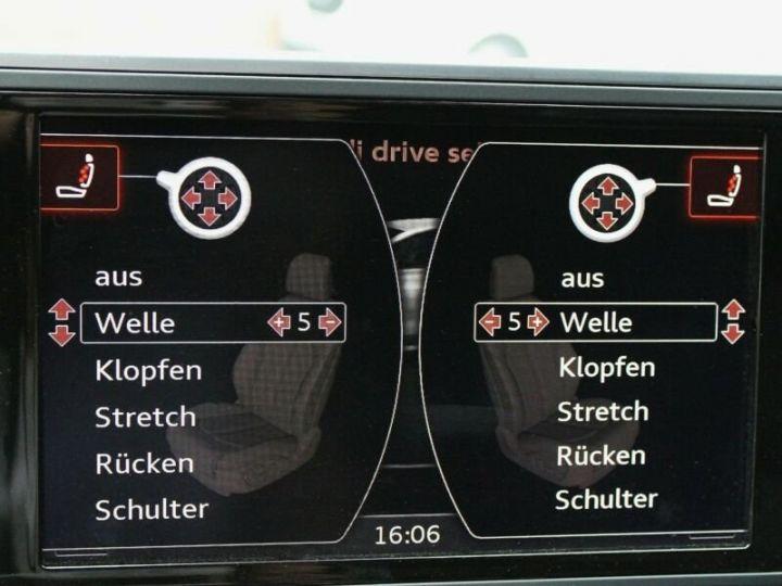 Audi RS7 Noir métallisée  - 13