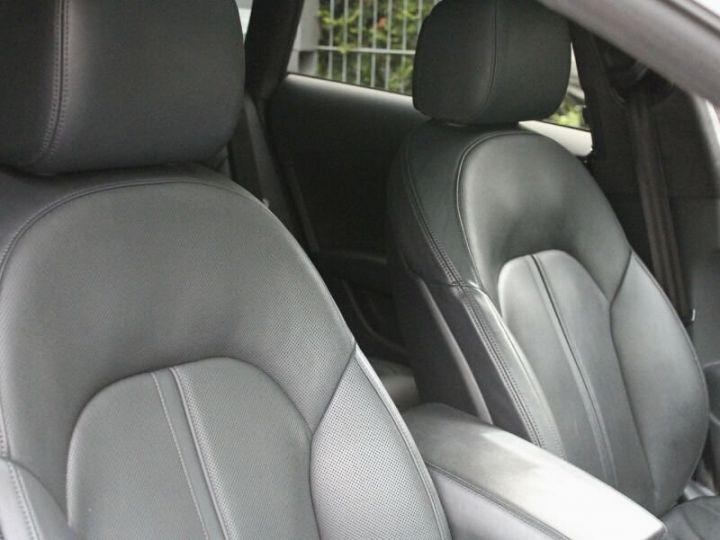 Audi RS7 Noir métallisée  - 14
