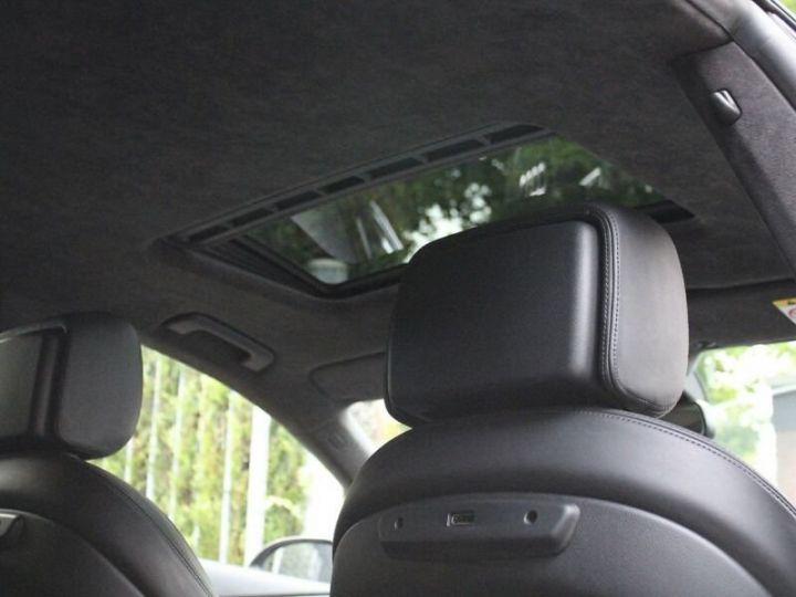 Audi RS7 Noir métallisée  - 16