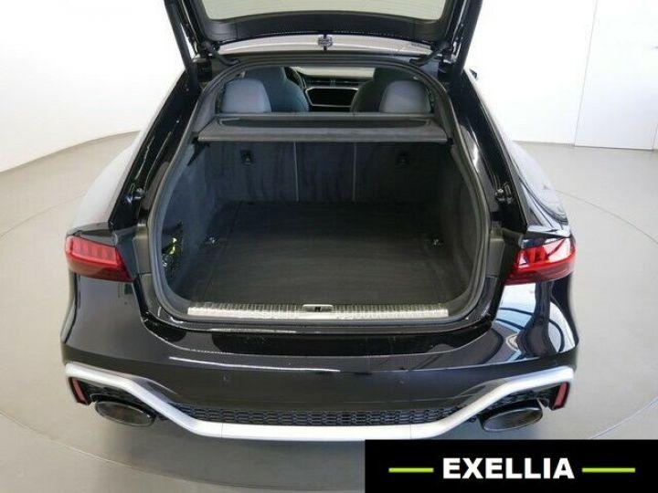 Audi RS7 4.0 TFSI QUATTRO SPORTBACK  NOIR Occasion - 4