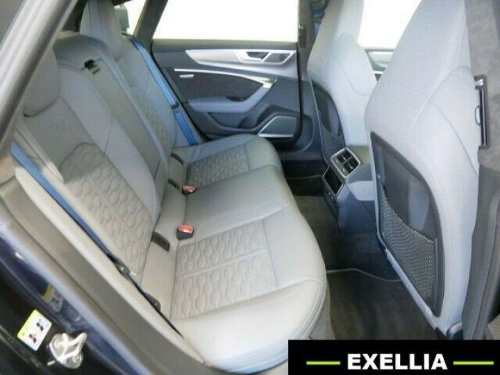 Audi RS7 4.0 TFSI QUATTRO SPORTBACK  NOIR Occasion - 5