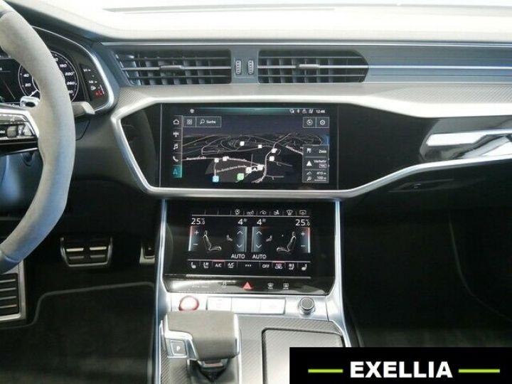 Audi RS7 4.0 TFSI QUATTRO SPORTBACK  NOIR Occasion - 8