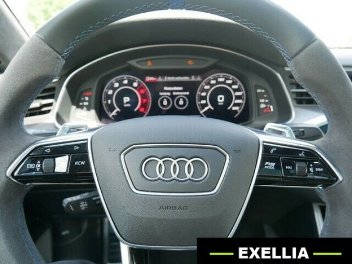 Audi RS7 4.0 TFSI QUATTRO SPORTBACK  NOIR Occasion - 9