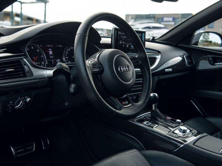 Audi RS7 Performance # Inclus CG, Malus écolo et Livraison à domicile # Rouge  - 3