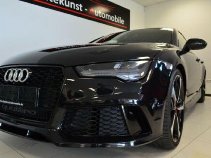 Audi RS7 Performance / Siège RS / Carbon / Haut - Parleur B&O Noir métallisée  - 2