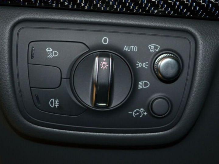 Audi RS7 Performance / Siège RS / Carbon / Haut - Parleur B&O Noir métallisée  - 6