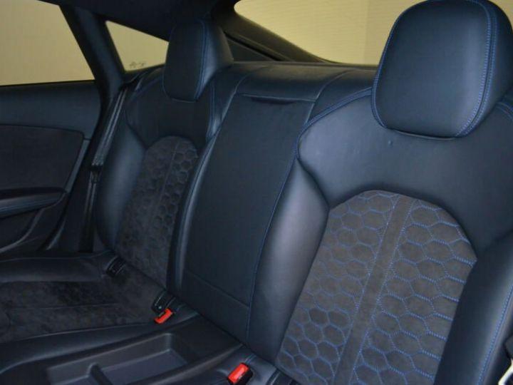 Audi RS7 Performance / Siège RS / Carbon / Haut - Parleur B&O Noir métallisée  - 17