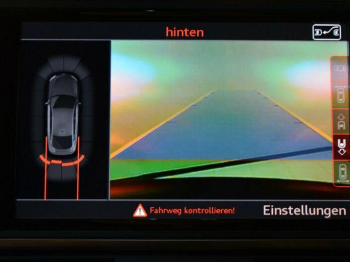 Audi RS7 Performance / Siège RS / Carbon / Haut - Parleur B&O Noir métallisée  - 18
