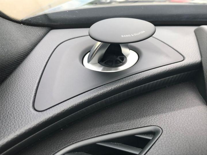 Audi RS7 SPORTBACK 4.0 TFSI 560 QUATTRO TIPTRONIC noir métal - 12