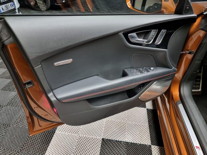 Audi RS7 Sportback 4.0 TFSI 560 Quattro Tiptronic Ipanema Brown - 5