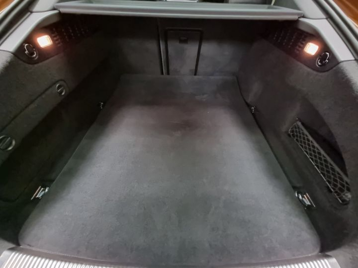 Audi RS7 Sportback 4.0 TFSI 560 Quattro Tiptronic Ipanema Brown - 9