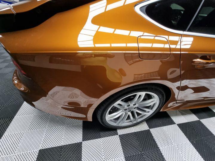 Audi RS7 Sportback 4.0 TFSI 560 Quattro Tiptronic Ipanema Brown - 18