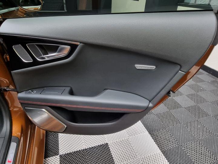 Audi RS7 Sportback 4.0 TFSI 560 Quattro Tiptronic Ipanema Brown - 11