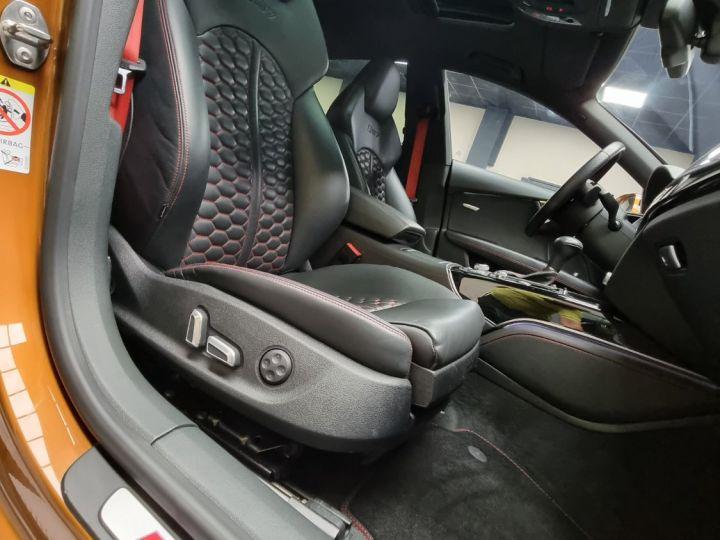 Audi RS7 Sportback 4.0 TFSI 560 Quattro Tiptronic Ipanema Brown - 12