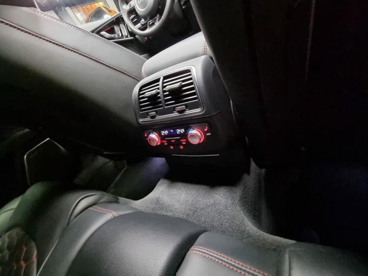 Audi RS7 Sportback 4.0 TFSI 560 Quattro Tiptronic Ipanema Brown - 8