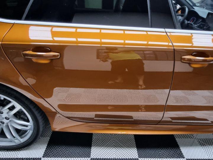 Audi RS7 Sportback 4.0 TFSI 560 Quattro Tiptronic Ipanema Brown - 19