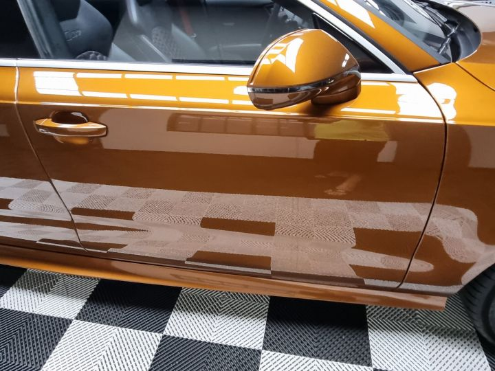 Audi RS7 Sportback 4.0 TFSI 560 Quattro Tiptronic Ipanema Brown - 20