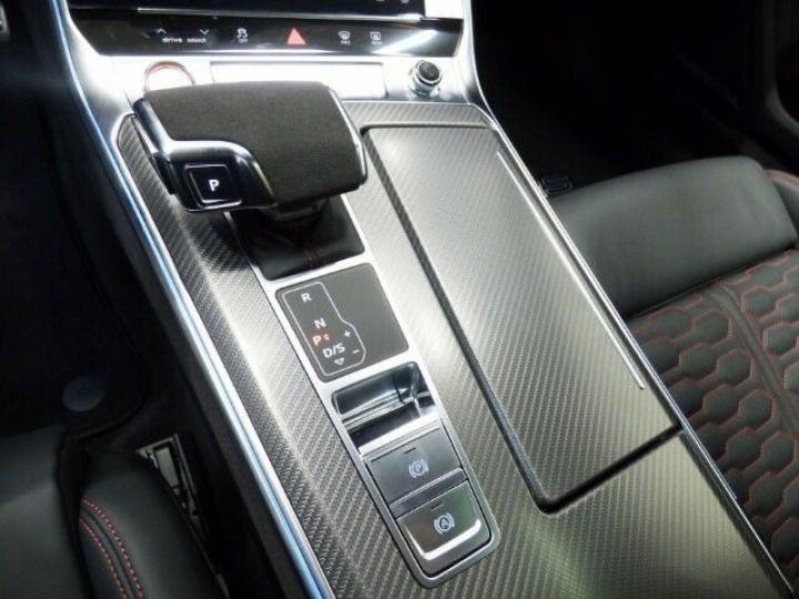Audi RS7 SPORTBACK 4.0 TFSI QUATTRO BLANC PEINTURE METALISE  Occasion - 7