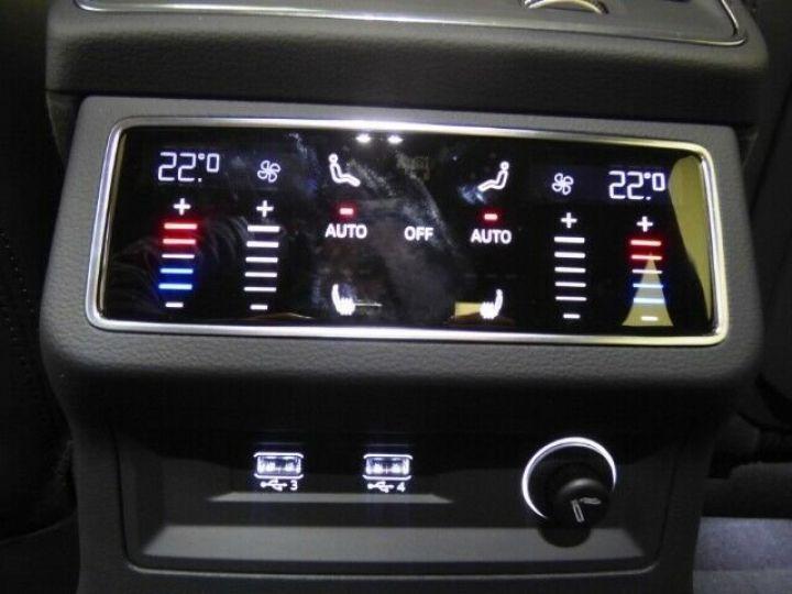 Audi RS7 SPORTBACK 4.0 TFSI QUATTRO BLANC PEINTURE METALISE  Occasion - 9