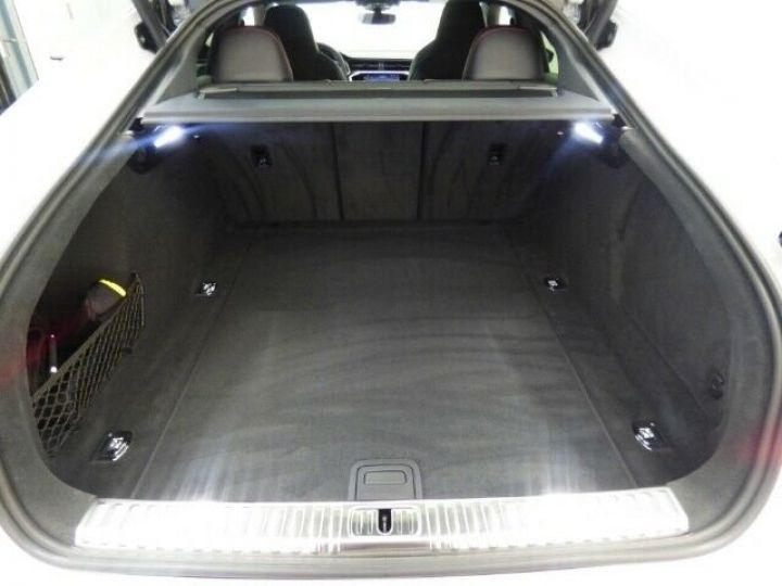Audi RS7 SPORTBACK 4.0 TFSI QUATTRO BLANC PEINTURE METALISE  Occasion - 10
