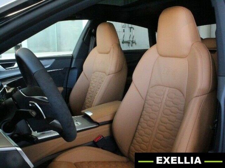 Audi RS7 SPORTBACK 4.0 TFSI QUATTRO ARGENTE PEINTURE METALISE  Occasion - 4
