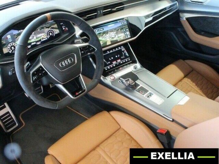 Audi RS7 SPORTBACK 4.0 TFSI QUATTRO ARGENTE PEINTURE METALISE  Occasion - 5