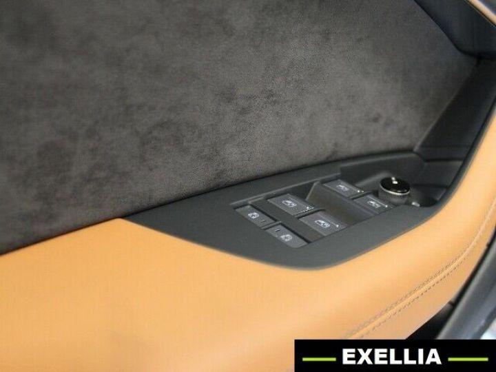 Audi RS7 SPORTBACK 4.0 TFSI QUATTRO ARGENTE PEINTURE METALISE  Occasion - 9